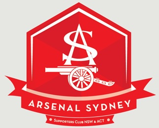Arsenal Sydney Supporters Club - NSW & ACT