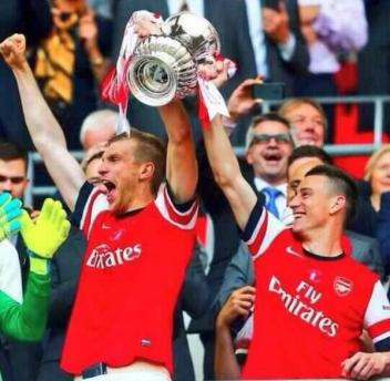 The BFG and Kos The Boss