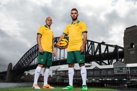 Would an Arsenal visit to Sydney aid the Socceroos