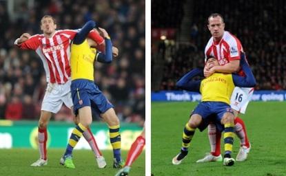 Stoke Brutality