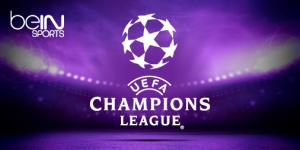 BeIN Sports - The New Home of Champions League Football